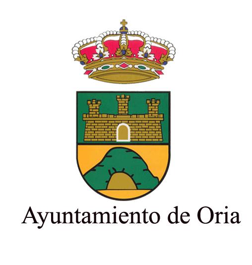Ayuntamiento de oria for Oficina catastro almeria